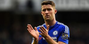 Cahill Sebut Chelsea Salah Satu Favorit Juara