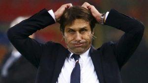 Conte Dipusingkan Dengan Cidera 2 Pemain Pilar