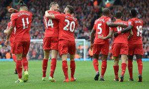 Cuma Tampil Di Laga Domestik Untungkan Liverpool