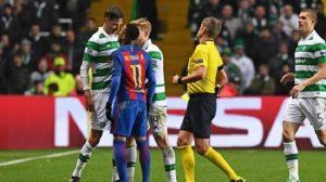 Enrique Puji Fans Celtic Meskipun Cibir Neymar