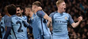 Guardiola Sebut City Masih Harus Banyak Berbenah