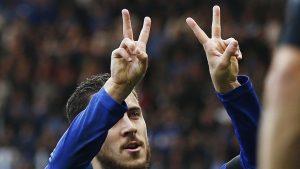 Hazard Berbicara Tentang Permainan Chelsea Dan Dirinya