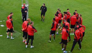 Jurgen Klopp Mungkin Saja Latih Tim Nasional Inggris