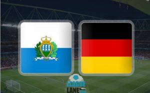 Kualifikasi Piala Dunia : Prediksi San Marino vs Jerman