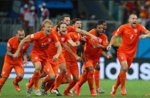 Kualifikasi Piala Dunia : Prediksi Luksemburg vs Belanda
