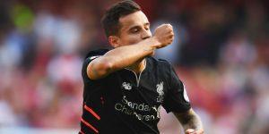 Liverpool Bandrol Harga Untuk Coutinho