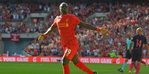 Mane Adalah Luis Suarez Baru Milik Liverpool
