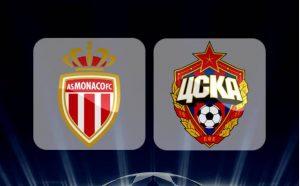 Prediksi AS Monaco vs CSKA Moscow