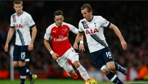 Prediksi Arsenal vs Tottenham Hotspurs