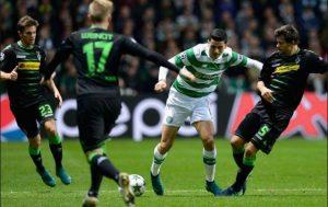 Prediksi Borussia Monchengladbach vs Celtic