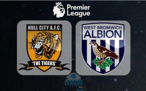 Prediksi Hull City vs West Brom Albion