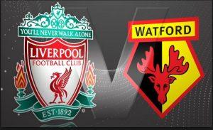 Prediksi Liverpool vs Watford