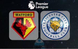Prediksi Watford vs Leicester City
