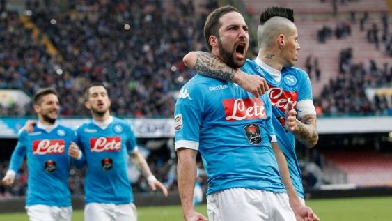 Melihat Peluang Madrid Melawan Napoli
