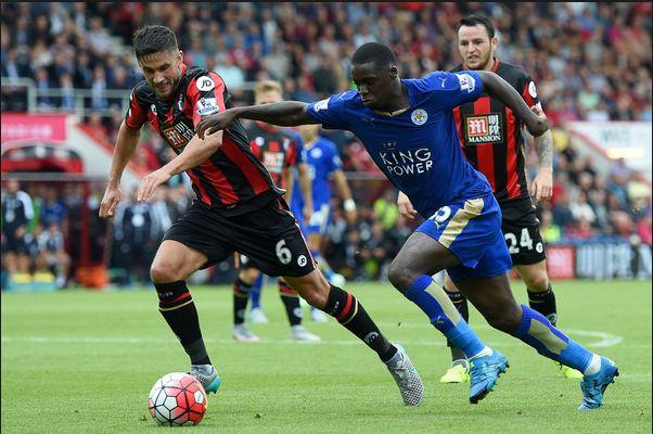 Prediksi Bournemouth vs Leicester City