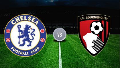Prediksi Boxing Day : Chelsea vs Bournemouth