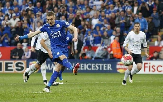 Prediksi Boxing Day : Leicester City vs Everton