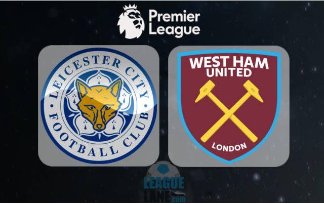 Prediksi Boxing Day : Leicester City vs West Ham