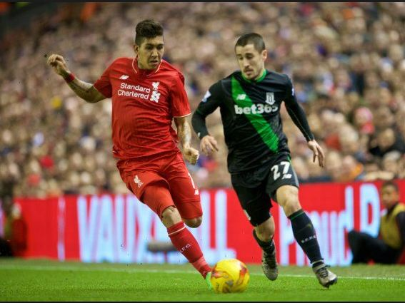 Prediksi Boxing Day : Liverpool vs Stoke City