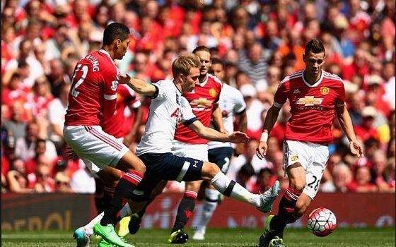 Prediksi Manchester United vs Tottenham