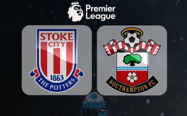 Prediksi Stoke City vs Southampton