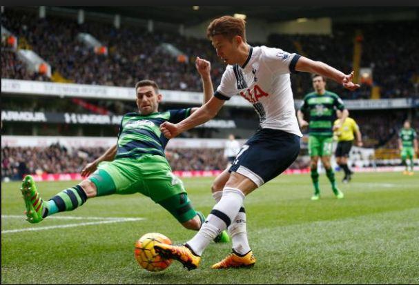 Prediksi Tottenham Hotspurs vs Swansea