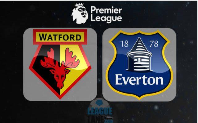 Prediksi Watford vs Everton
