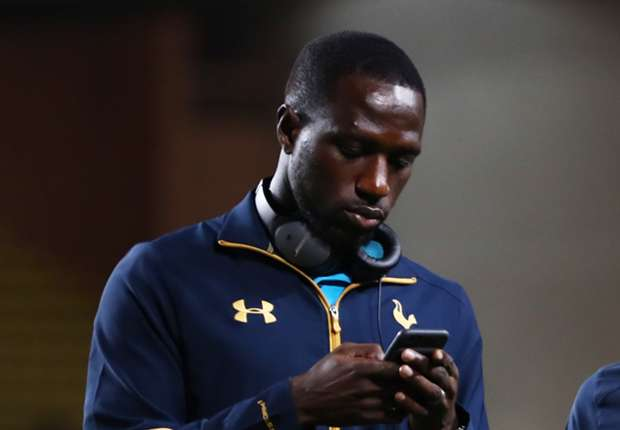 Sissoko Mengaku Butuh Waktu di Tottenham Hotspurs