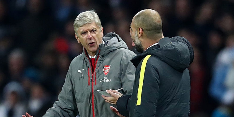 Wenger Minta Anak Asuhnya Move On