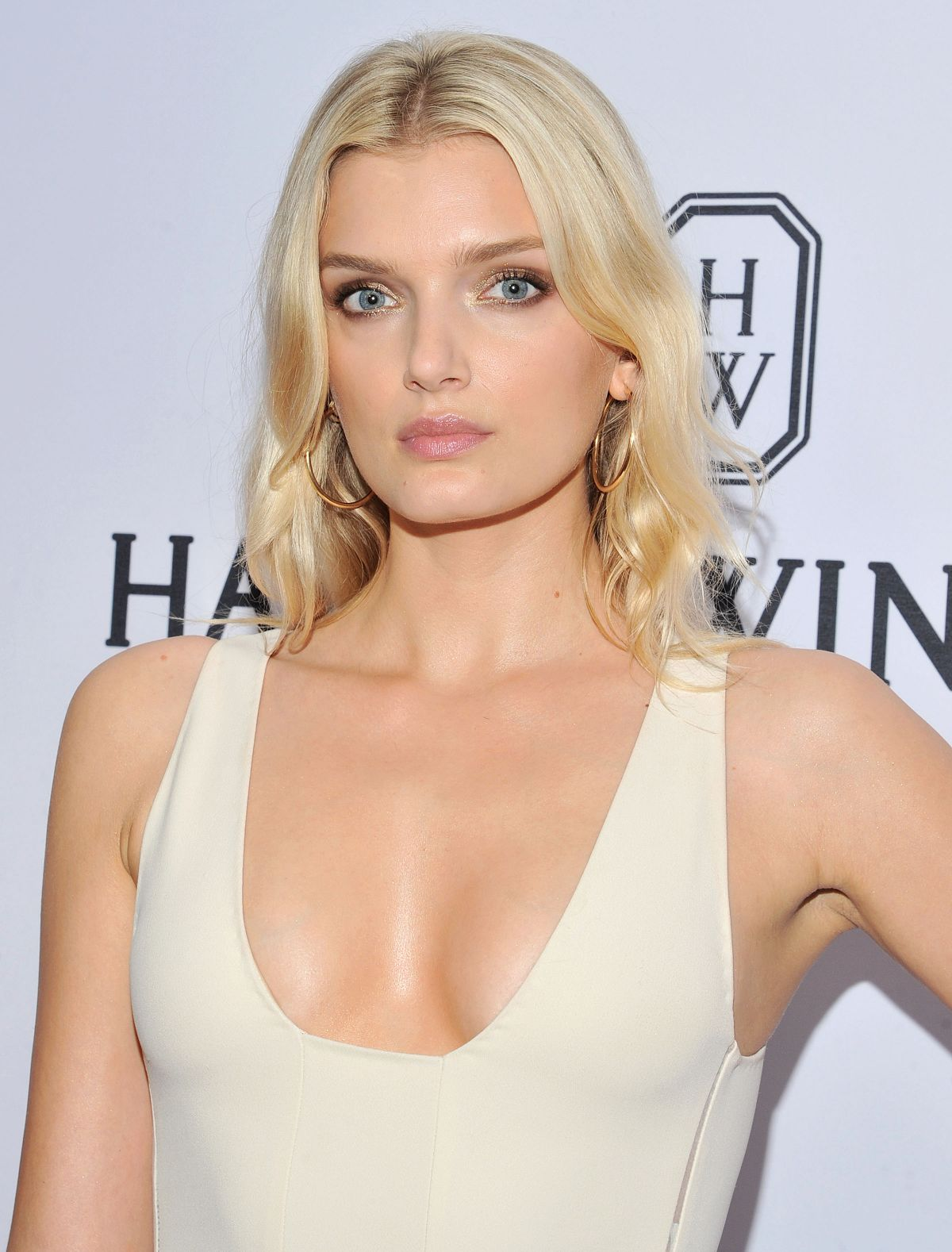 Lily Donaldson Top Model