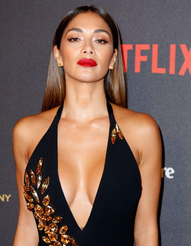 Nicole Scherzinger, Gadis Seksi Yang Meraih Sukses Bersama Pussycat Dolls