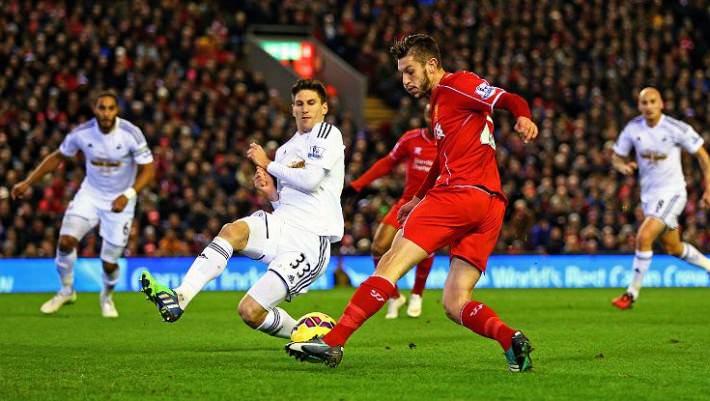 Anfield Menjadi Bekal Liverpool Untuk Kembali Menang