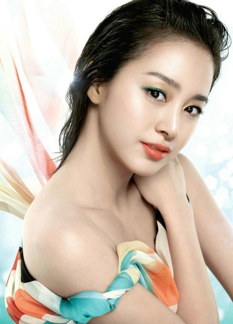 Kim Tae Hee, Aktris Korea Cantik
