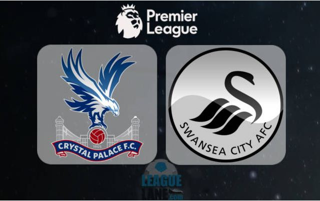 Prediksi Boxing Day: Crystal Palace vs Swansea City