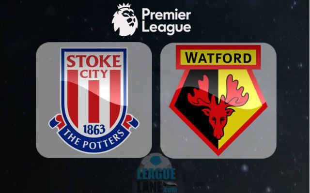 Prediksi Boxing Day : Stoke City vs Watford