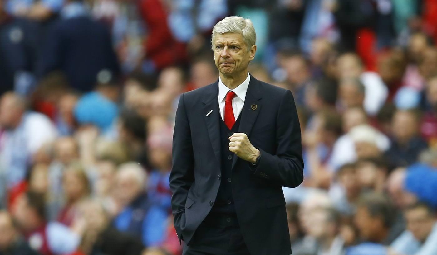Wenger Percaya Diri Timnya Juara Musim Ini
