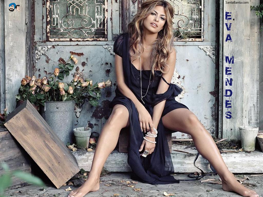 Drop Out Dari Kampus, Eva Mendes Jadi Aktris Populer