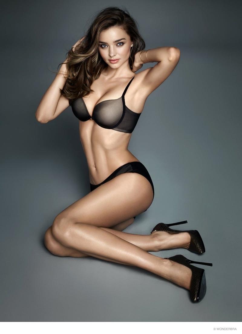 Model Dengan Bayaran Tertinggi Di Dunia, Miranda Kerr
