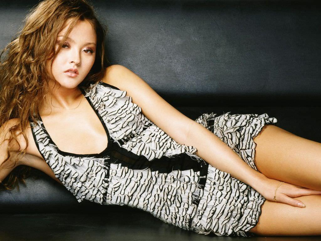 Devon Aoki, Model Jepang Cantik Yang Populer di Amerika