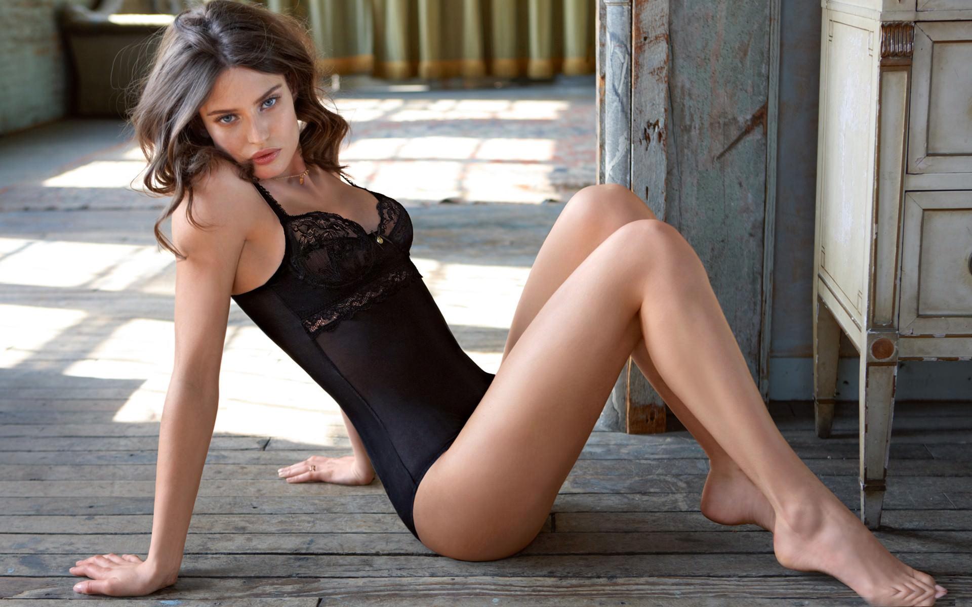 Bianca Balti, Model Italia Terseksi