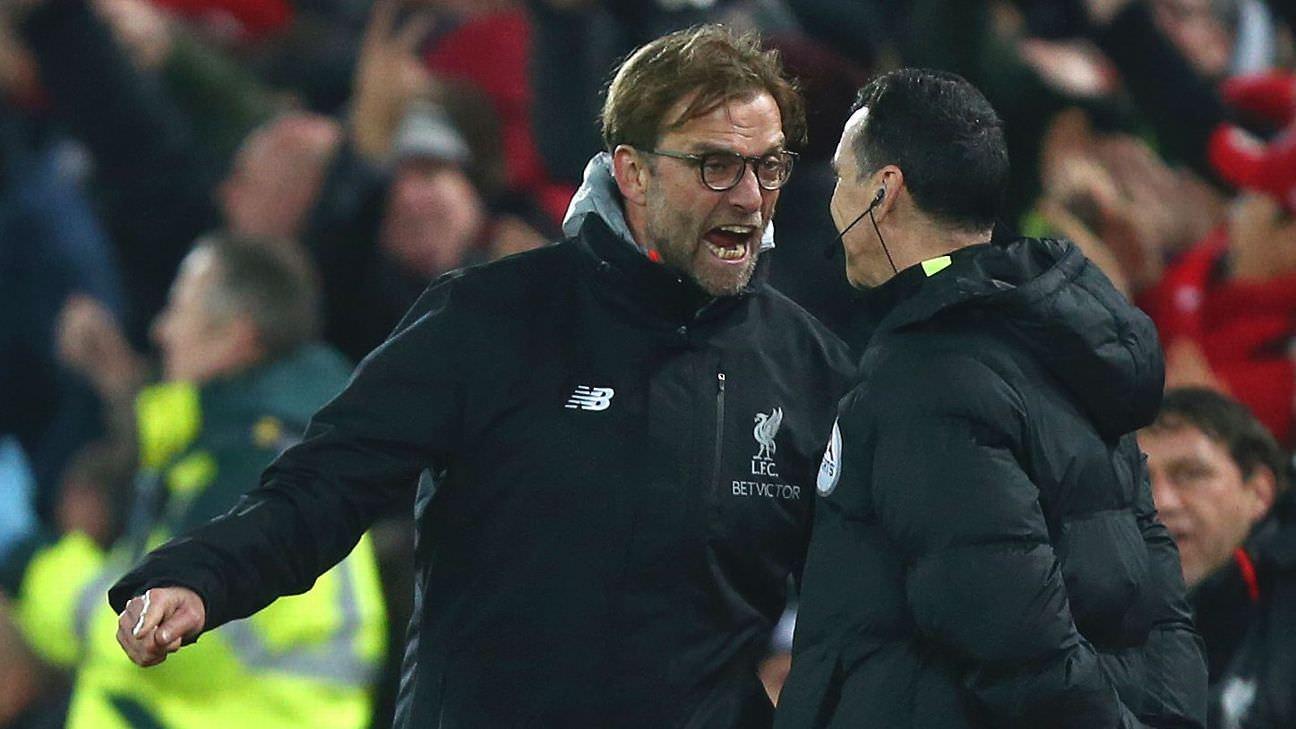 Kontra Hull City, Liverpool Harus Kembali Menang