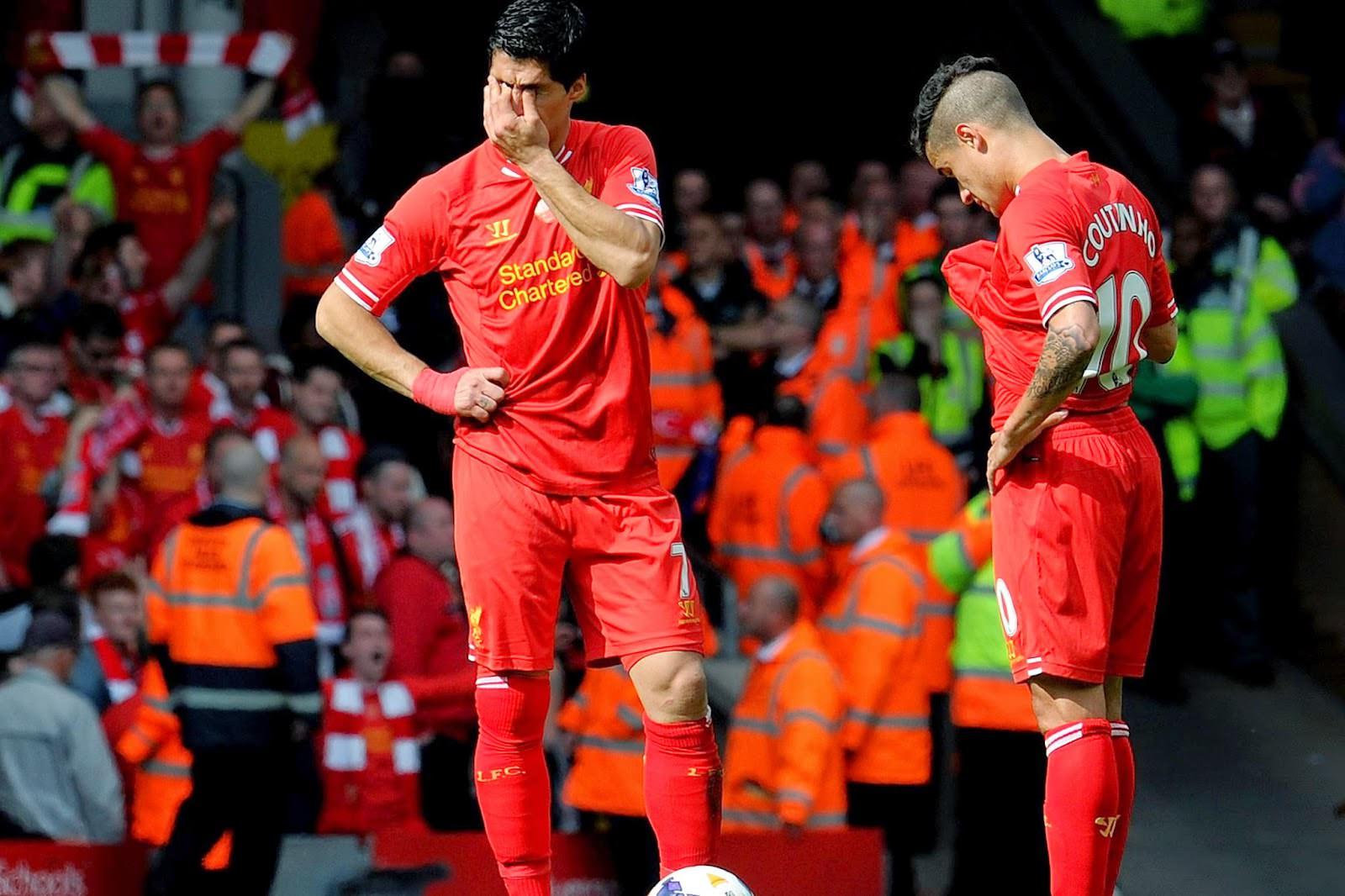 Liverpool Kini Dapat Ujian Dari Tottenham Hotspurs