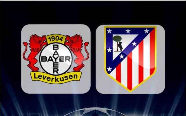 Prediksi Bayer Leverusen vs Atletico Madrid