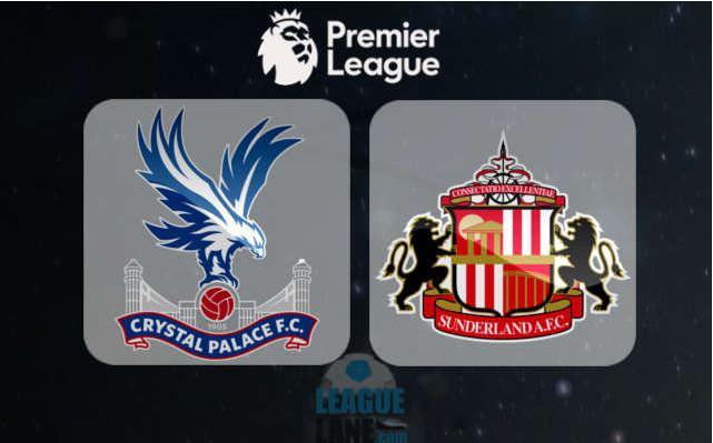 Prediksi Crystal Palace vs Sunderland