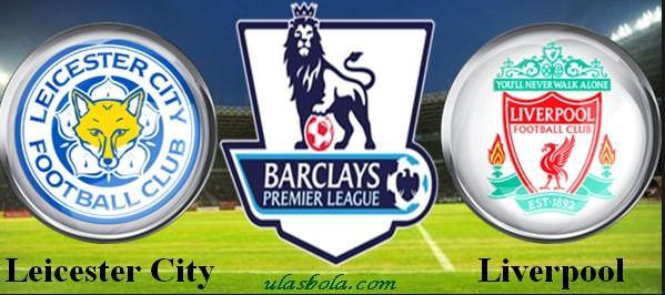 Prediksi Leicester City vs Liverpool