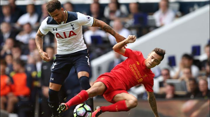 Prediksi Liverpool vs Tottenham Hotspurs