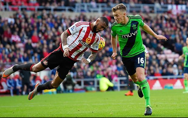 Prediksi Sunderland vs Southampton