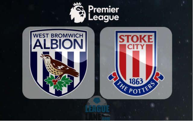 Prediksi West Brom vs Stoke City
