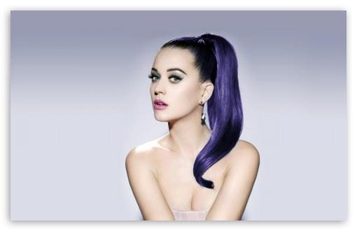 Katy Perry, Penyanyi Seksi