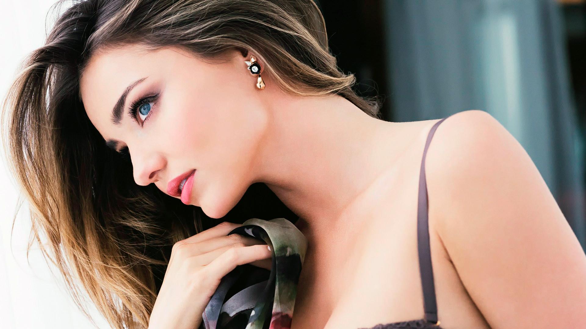 Miranda Kerr, Superstar Model Victoria Secret